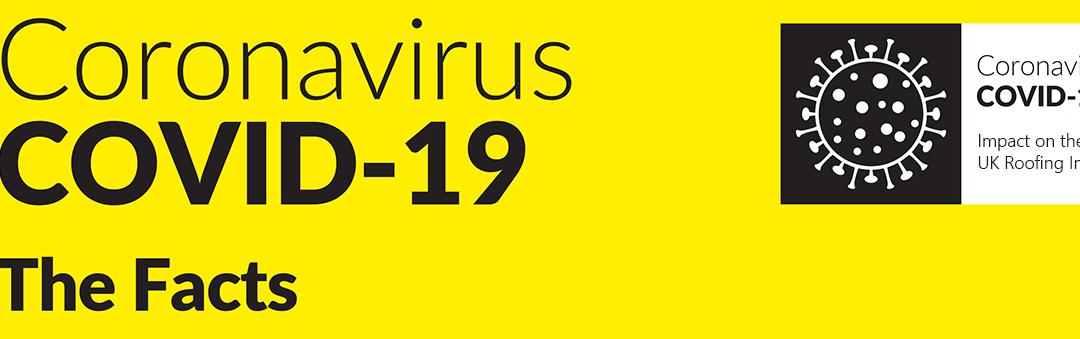 Roofing and Coronavirus